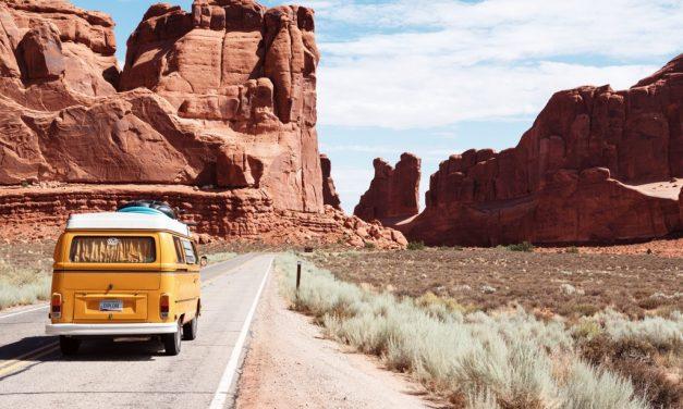 Vyrážate na svoj prvý road trip? Takto sa na cestu pripravíte