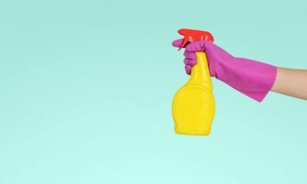 Ako sa zbaviť plesní v domácnosti